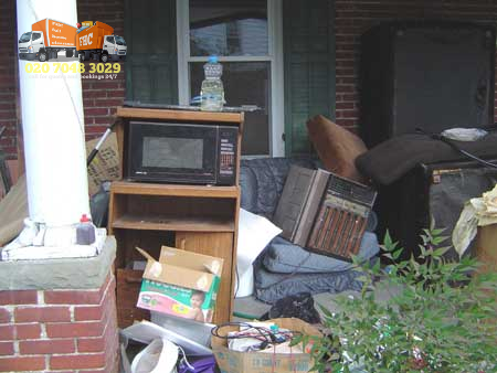 House Furniture Waste