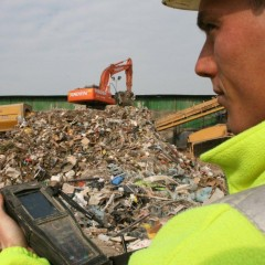 Waste Reporting