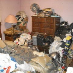 House Clearances – What You Can and Should Keep