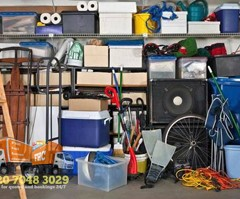 How to organize a house clearance