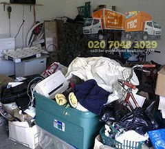 How to open a junk clearance company