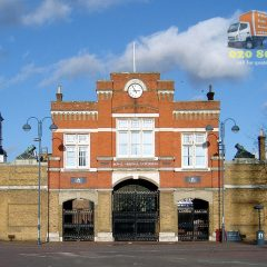 A short tour of the Royal Borough of Greenwich