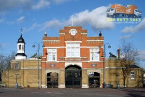 Royal Artillery Museum, Woolwich