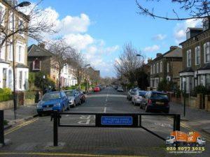 Finsbury Park Road
