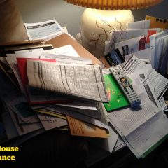 Terrible Habits That Attract Clutter