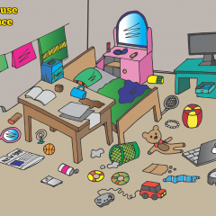 Most Common Types of Clutter and Why We Hold On to It