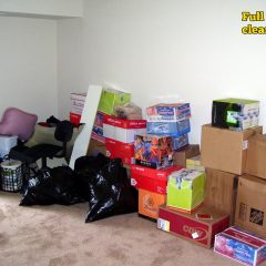 Kids Moved Out but Left Stuff Behind – Now What?